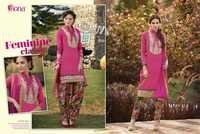 FIONA (PATIYALA VOL-18) Patiyala Salwar Kameez Wholesale