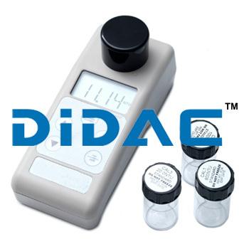 Portable Turbidimeter