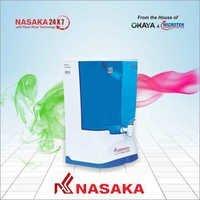 Nasaka 24X7 RO Water Purifier