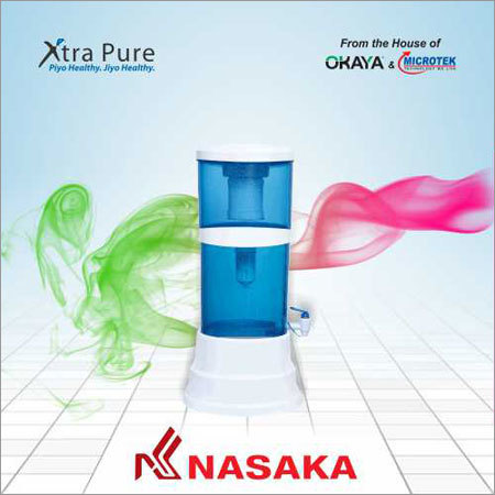 Xtra Pure RO Water Purifier