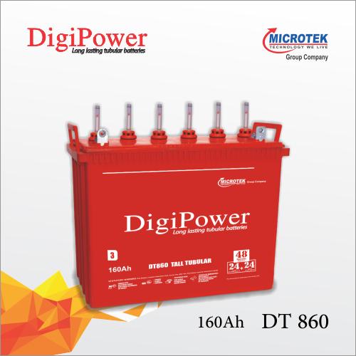 Inverter Battery DT 860 (160 AH)