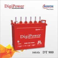 Inverter Battery DT 900 (160 AH)