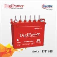 Inverter Battery DT 948 (160 AH)
