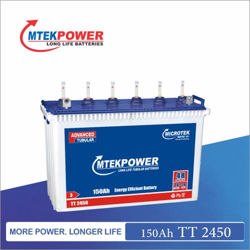 Inverter Battery TT 2450 (150 AH)