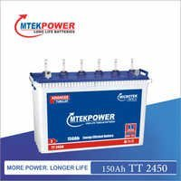 Inverter Battery TT 2450 (150 AH)