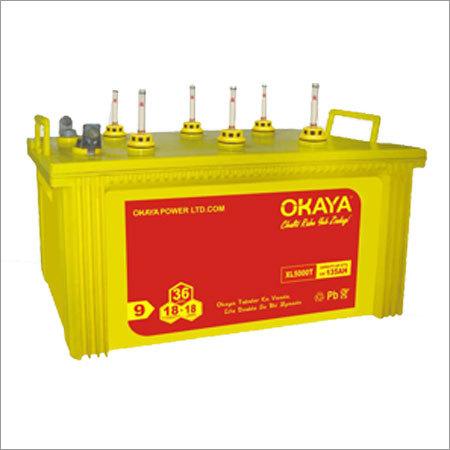 Inverter Battery XL 5000T (135 AH)