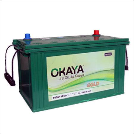 Automotive Battery OK-GO-90R