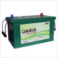 Automotive Battery OK-GO-90R