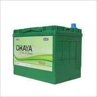 Automotive Battery OK-GO-130