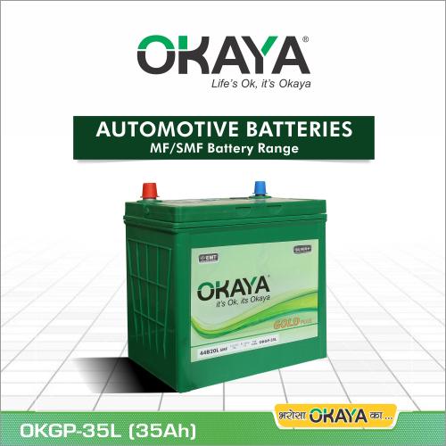 Automotive Battery OK-GP-35L