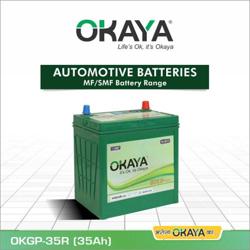 Automotive Battery OK-GP-35R