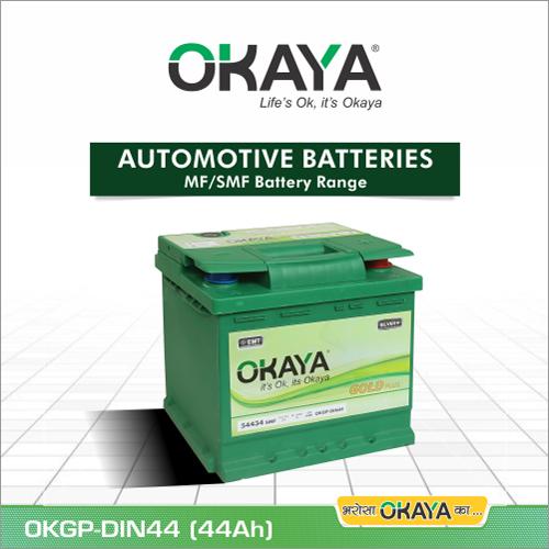 Automotive Battery OK-GP-DIN44