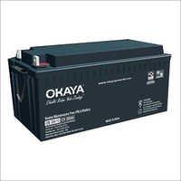 SMF Battery OB 200-12 (200 AH)