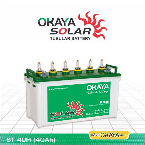Solar Battery ST040H (40 AH)