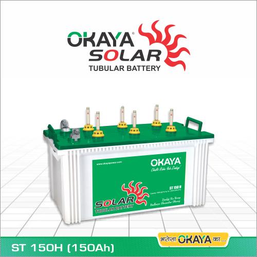 Solar Battery ST150H (150 AH)