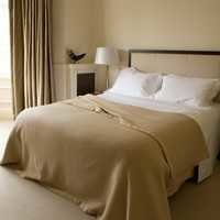 Hotel  use wool Blanket