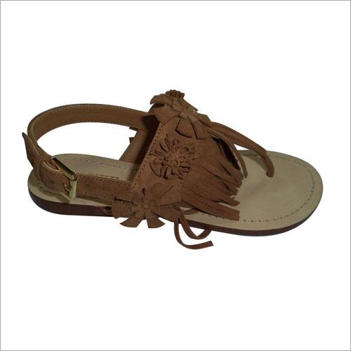 Ladies Bridal Sandals