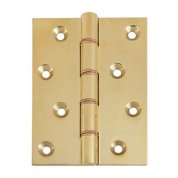 Brass Washer Hinges