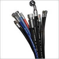 Braided Hydraulic Hose