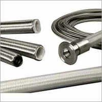 High Temperature PTFE Hose