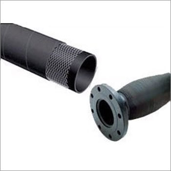 Fuel Rubber Hose