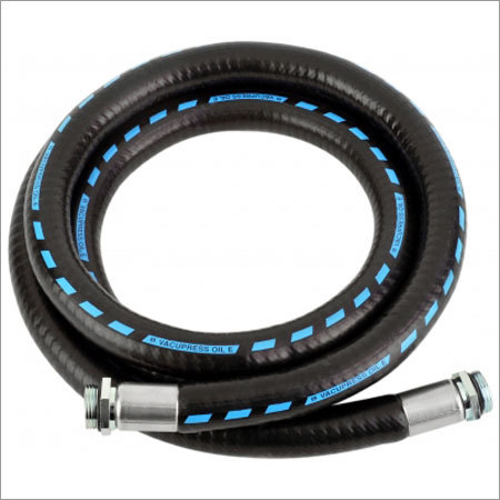 Oil Delivery Hose Pipe