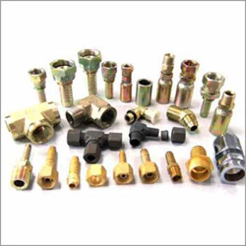 Ermeto Hydraulic Fittings