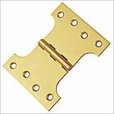 Brass Parliament Hinges