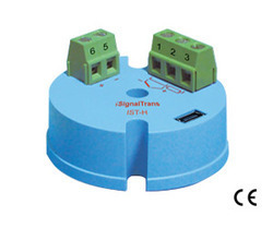 Programmable Isolated Signal Transmitter