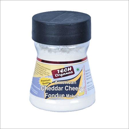 American Cheddar Cheesy Fondue Maker