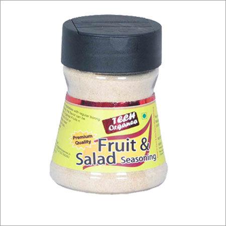 Fruit & Salad Seasoning