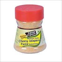 Mexican Style Cheesy Jalapeno Pasta Seasoning