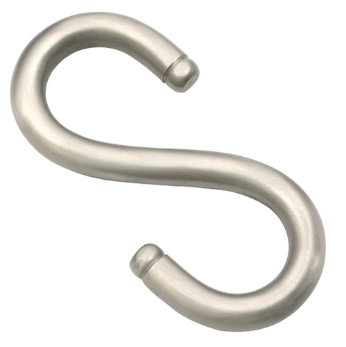 Brass S hook Jhoola Fitting