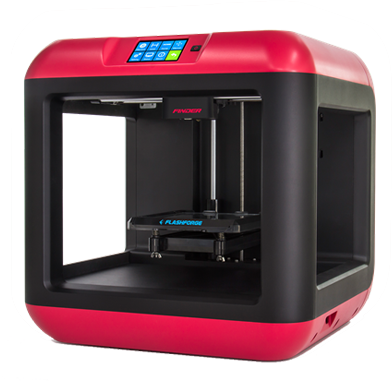 3D FDM FInder Printer