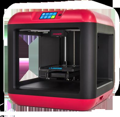 3D FDM Finder Printer