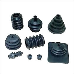 Rubber Molded Part