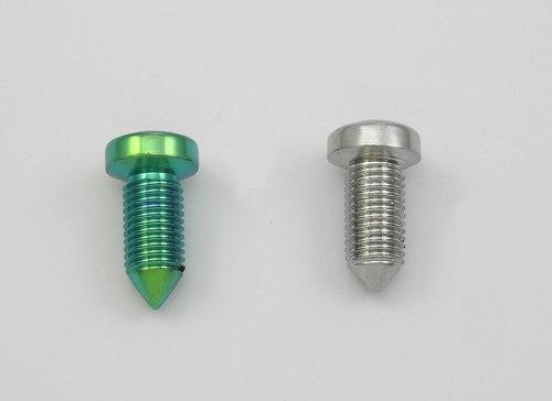 End Cap For Tibia & Femur Nail Bone Implants