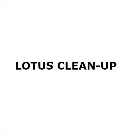 Lotus Clean Up