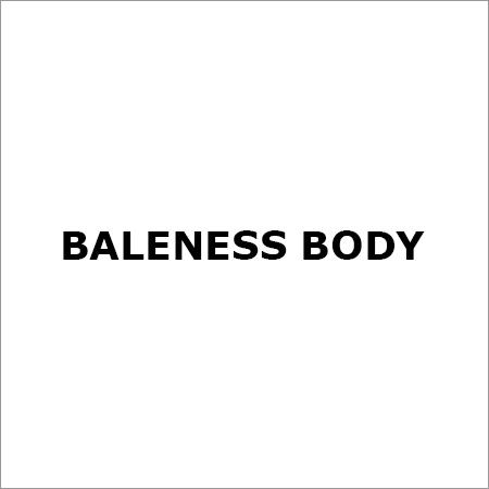 Baleness Body