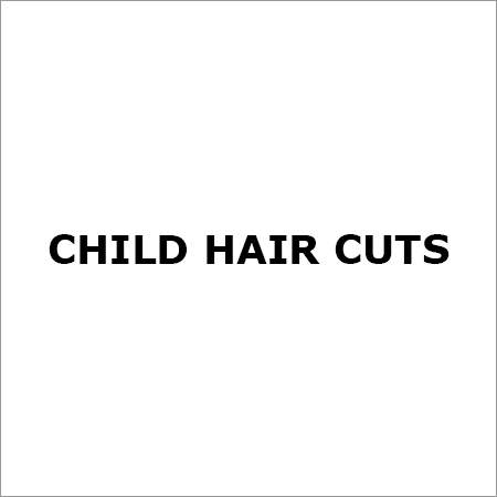 Child Hair cuts