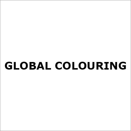 Global Colouring