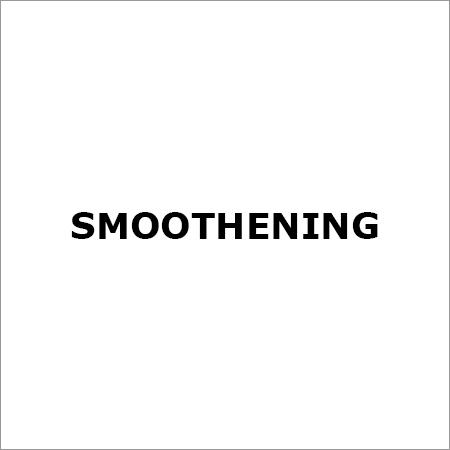 Smoothening
