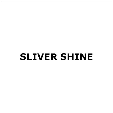 Sliver Shine
