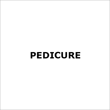 Pedicure Services