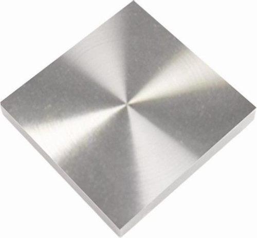 Brass Square Type Mirror Cap