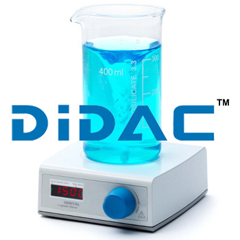 Digital Magnetic Stirrers