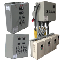 Booster Pump Controllers
