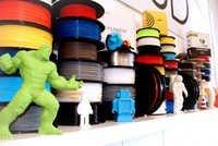 3D Filaments