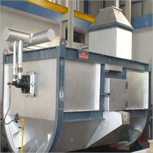 Aluminium Melting Furnaces Reverb
