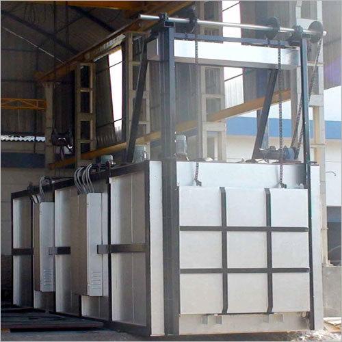 Box Type Furnaces